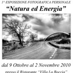 Natura ed Energia