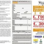 Trofeo Città di Follonica 2015