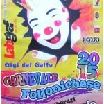 Carnevale di Follonica 2015