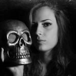 Halloween Sara