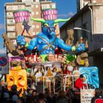Carnevale di Follonica 2013