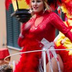 Carnevale di Follonica 2012